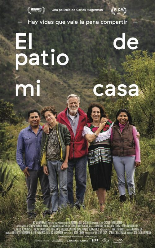 PATIO_¨poster