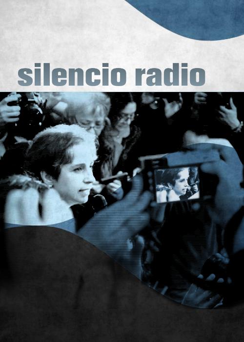 SilencioRadio_poster